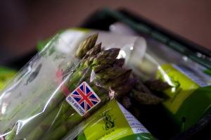 Yorkshire Asparagus