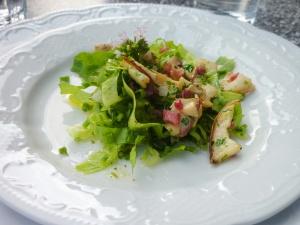 Stein Piltz Bavarian Salad