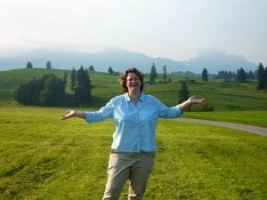 Steph in Bavaria