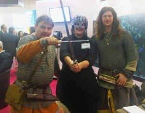 Viking Madness!
