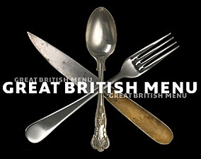 Great British Menu - 6:30pm BBC2