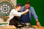 The Wild Cook with Nigel Lister!
