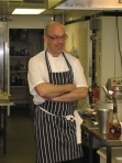 Harrogate Chef, Tom Van Zeller