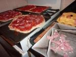 Pizza fun Wild Cook style