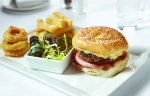 Foragers' Burger