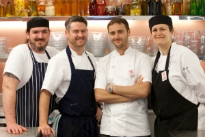 The North East Heat - Great British Menu